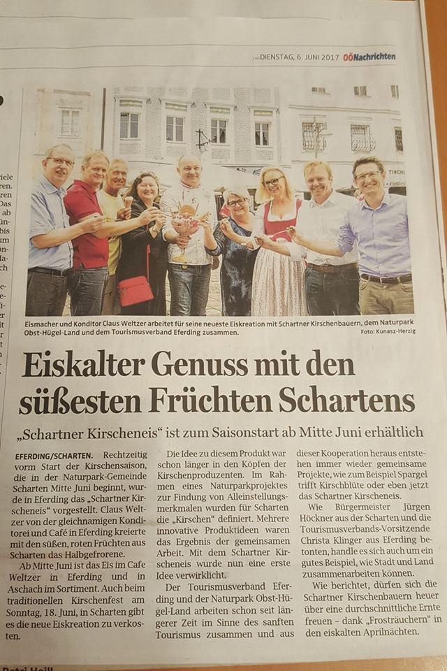 kalbensteinberg kirschfest 2017
